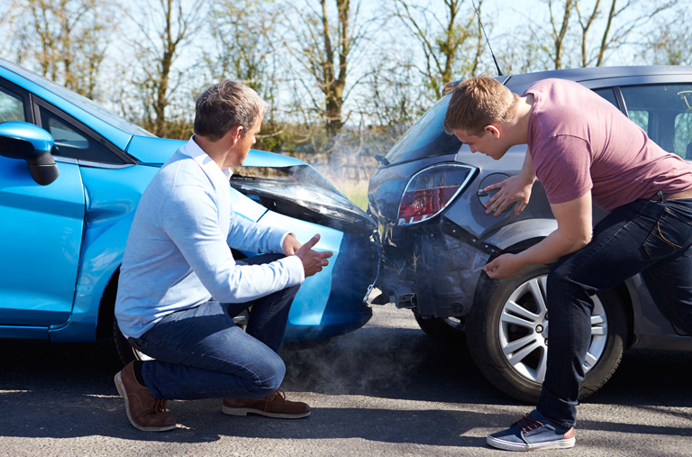 automobile accident lawyer in Delaware