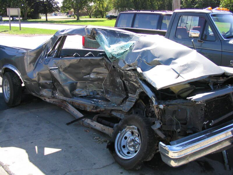 Catastrophic Injuries from Motor Vehicle accidents