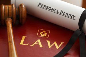 Personal Injury Lawyer DE
