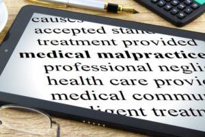 Medical Malpractice in Delaware