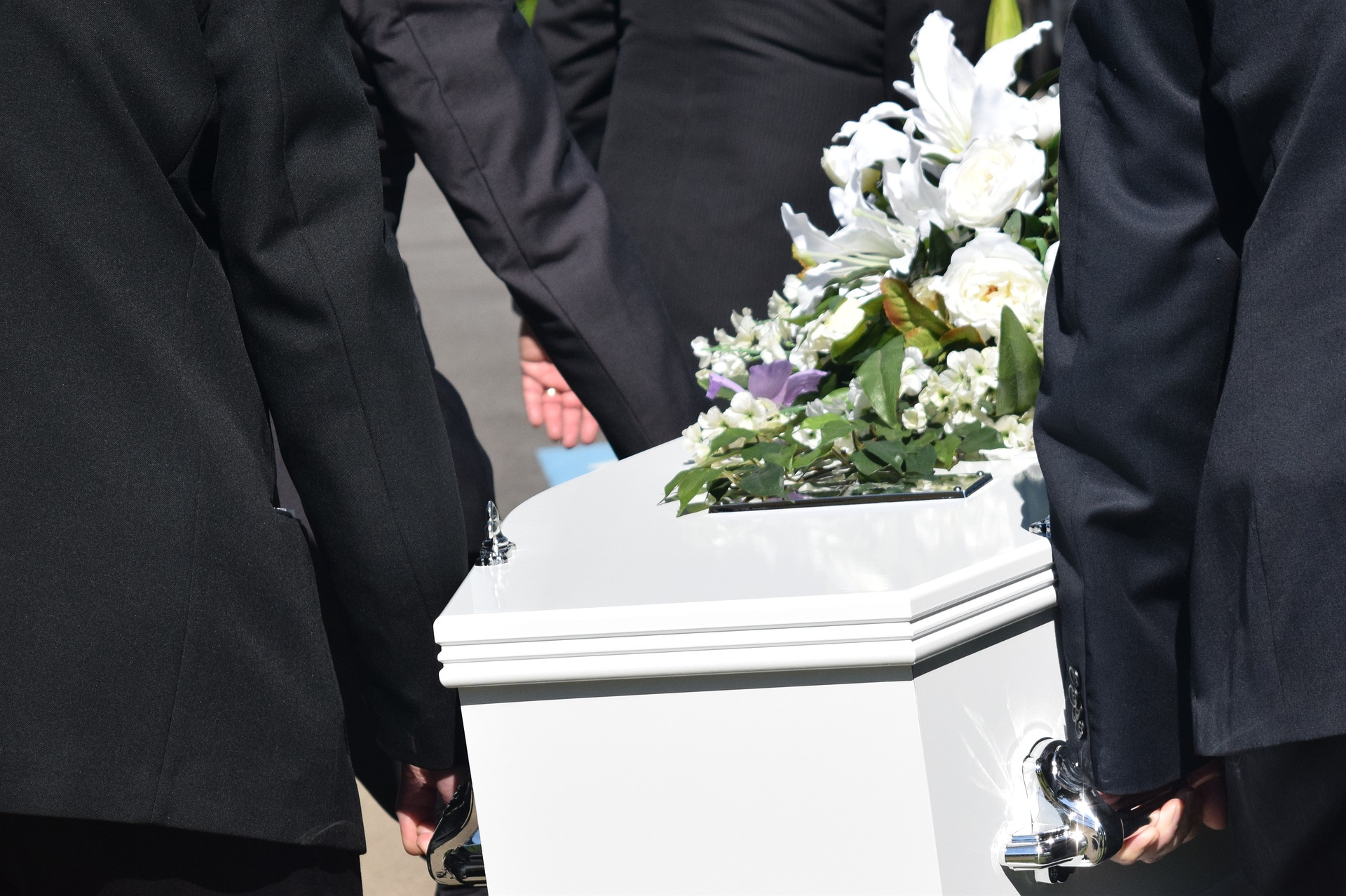 How Wrongful Death Claims Work in Delaware