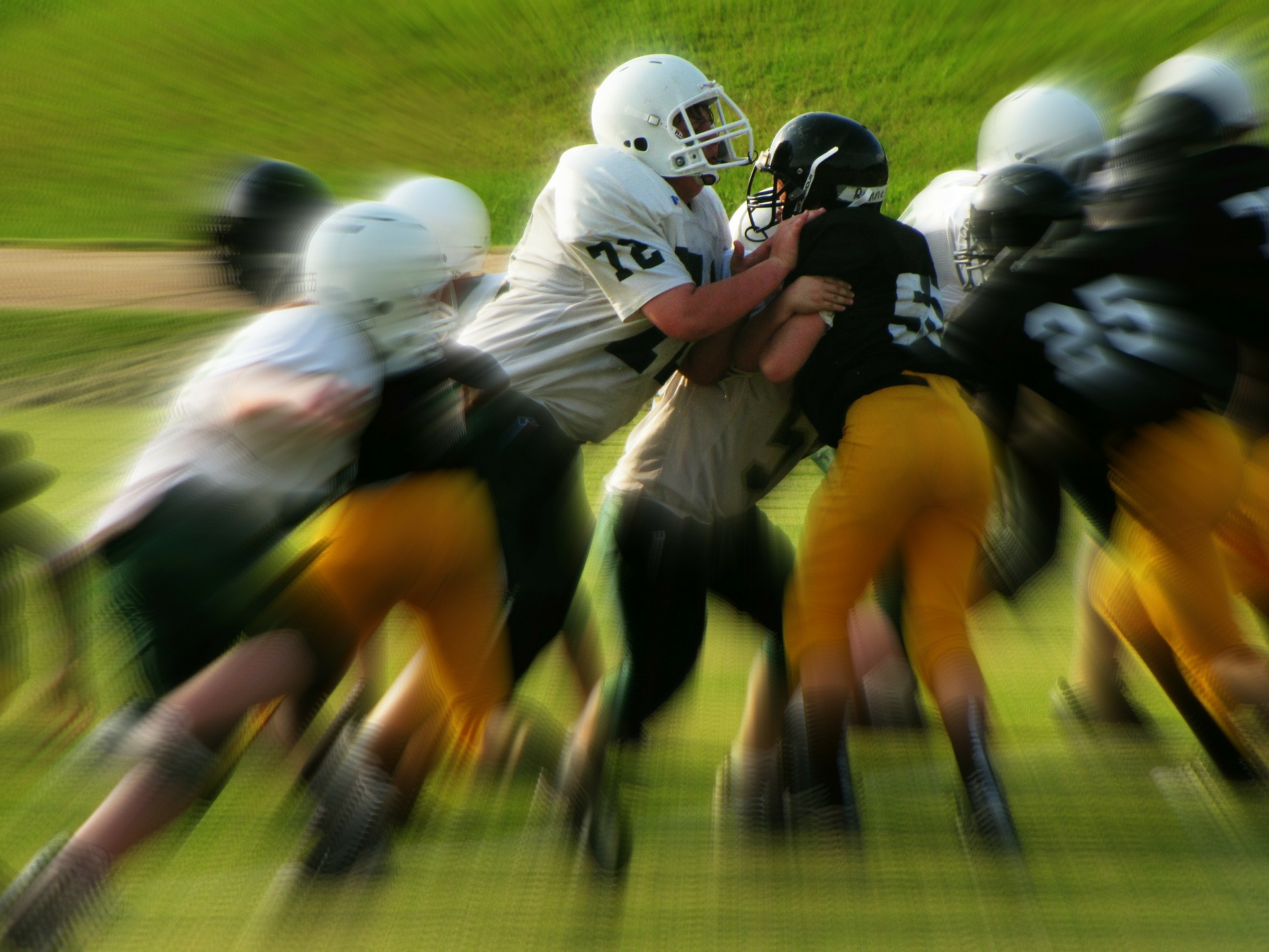 Sports-Related Accident Traumatic Injuries in Delaware