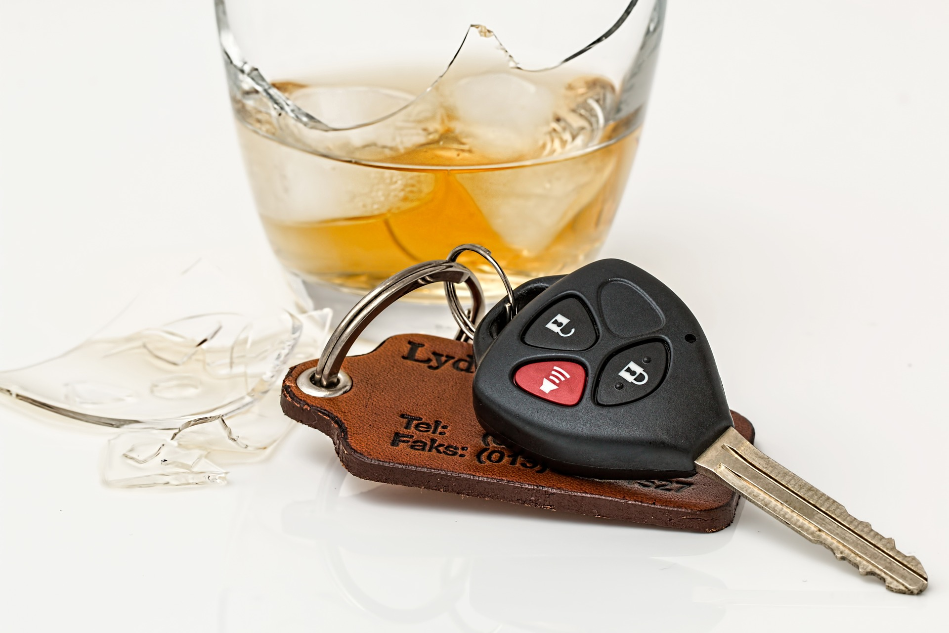 What To Do If You've Been Injured by a Drunk Driver in Delaware