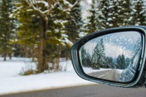 Dangers and Responsibilities of Drivers in Winter Weather Accidents