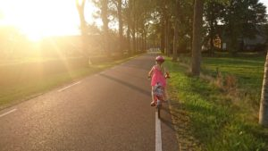 If Your Child Was Killed in a Bicycle Accident Caused by a Distracted Driver