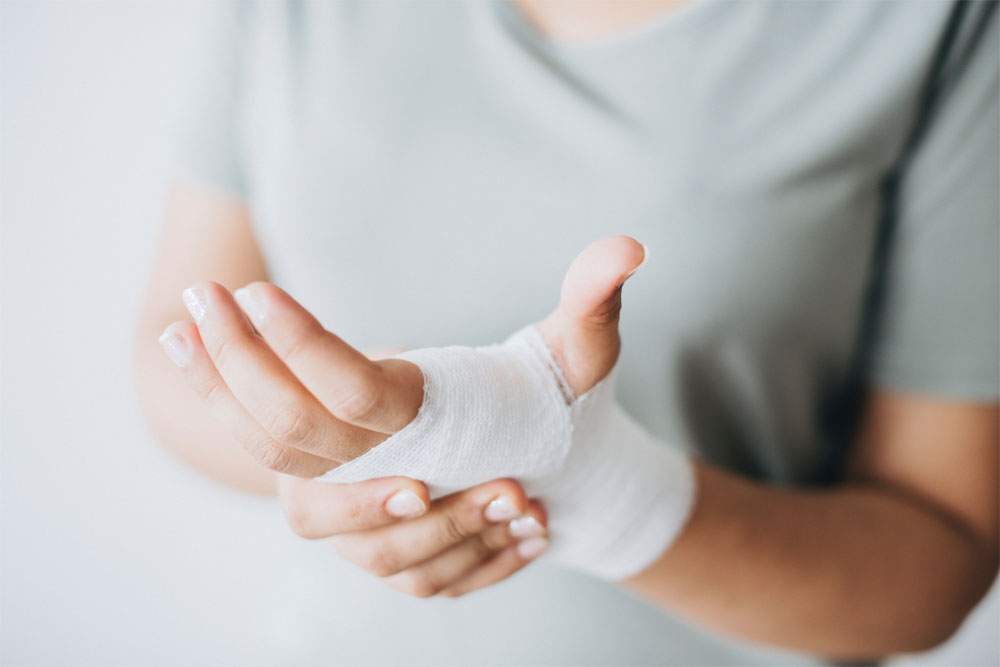 What to Do if a Doctor Misdiagnoses a Scaphoid Fracture