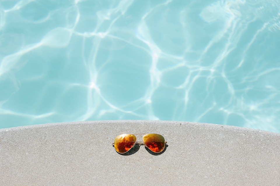 Accidents That Can Occur at Public Swimming Pools