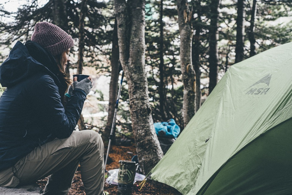 How to Handle the Outcome of a Camping Accident This Fall