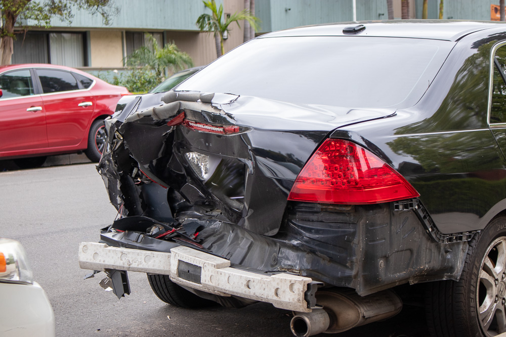 What Legal Steps Should I Take After a Car Accident?