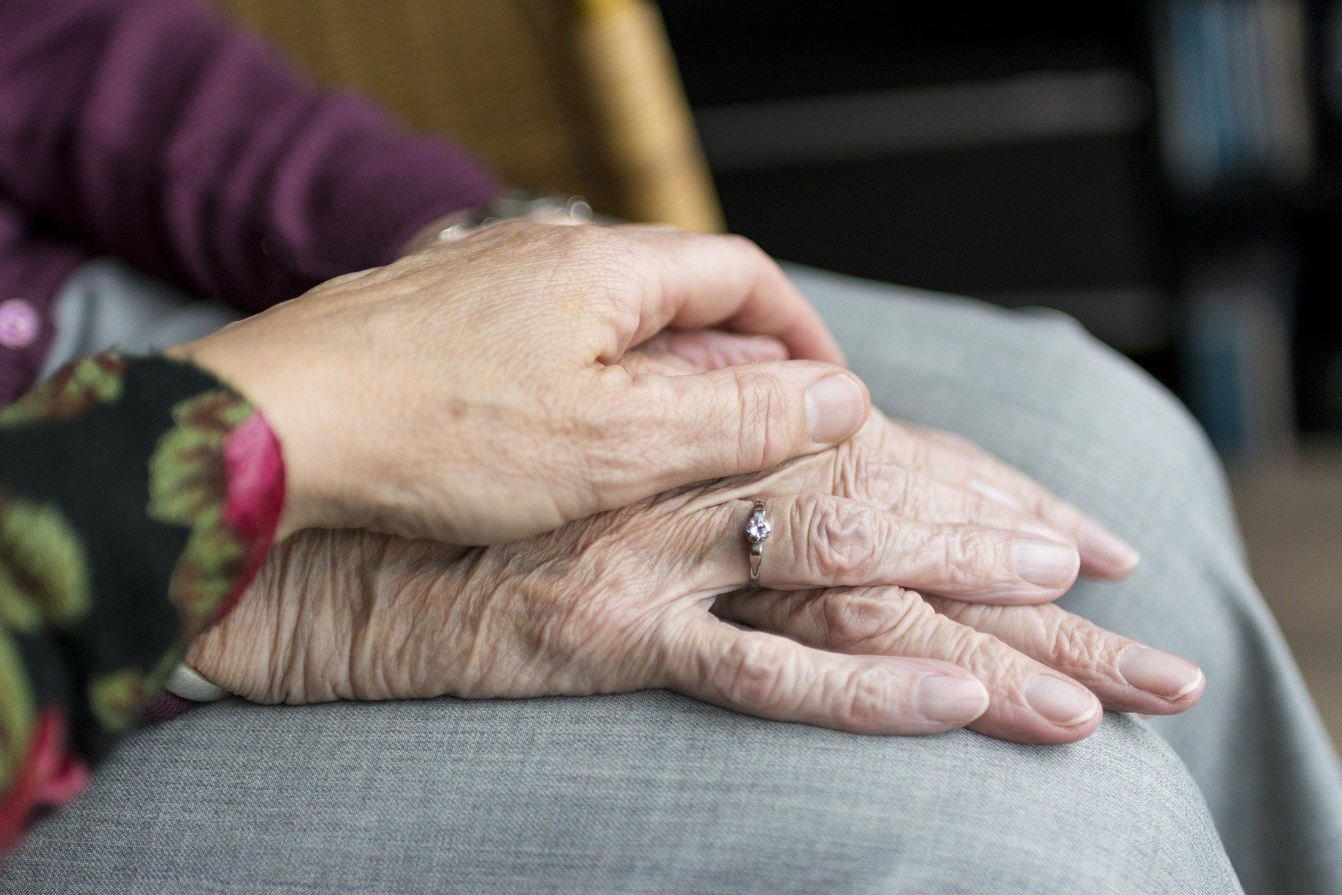 Why Does Nursing Home Abuse Still Happen?