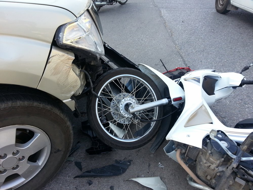 Most Common Causes of Delaware Motorcycle Accidents