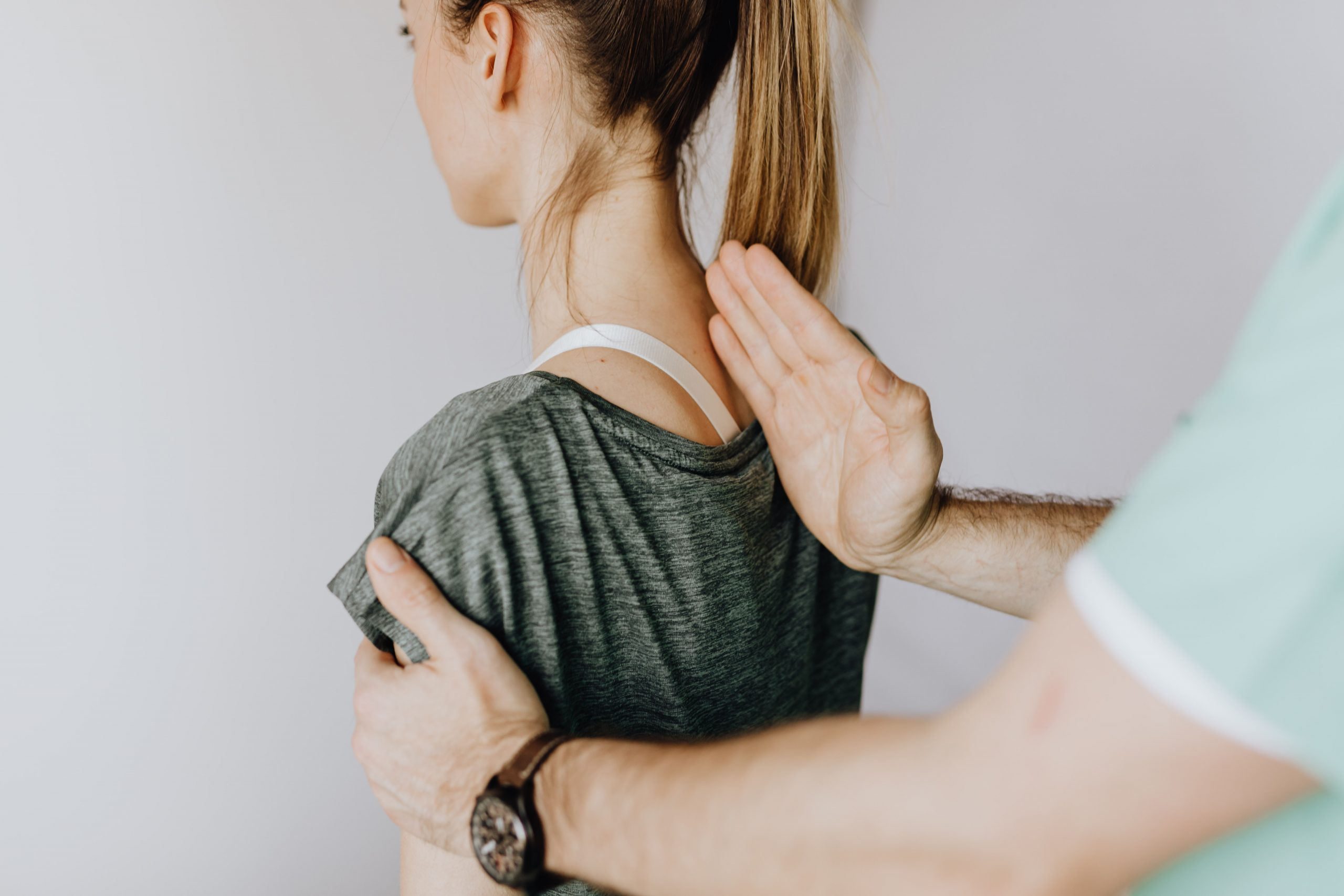Are There Delaware Disability Benefits for Chronic Back Pain?