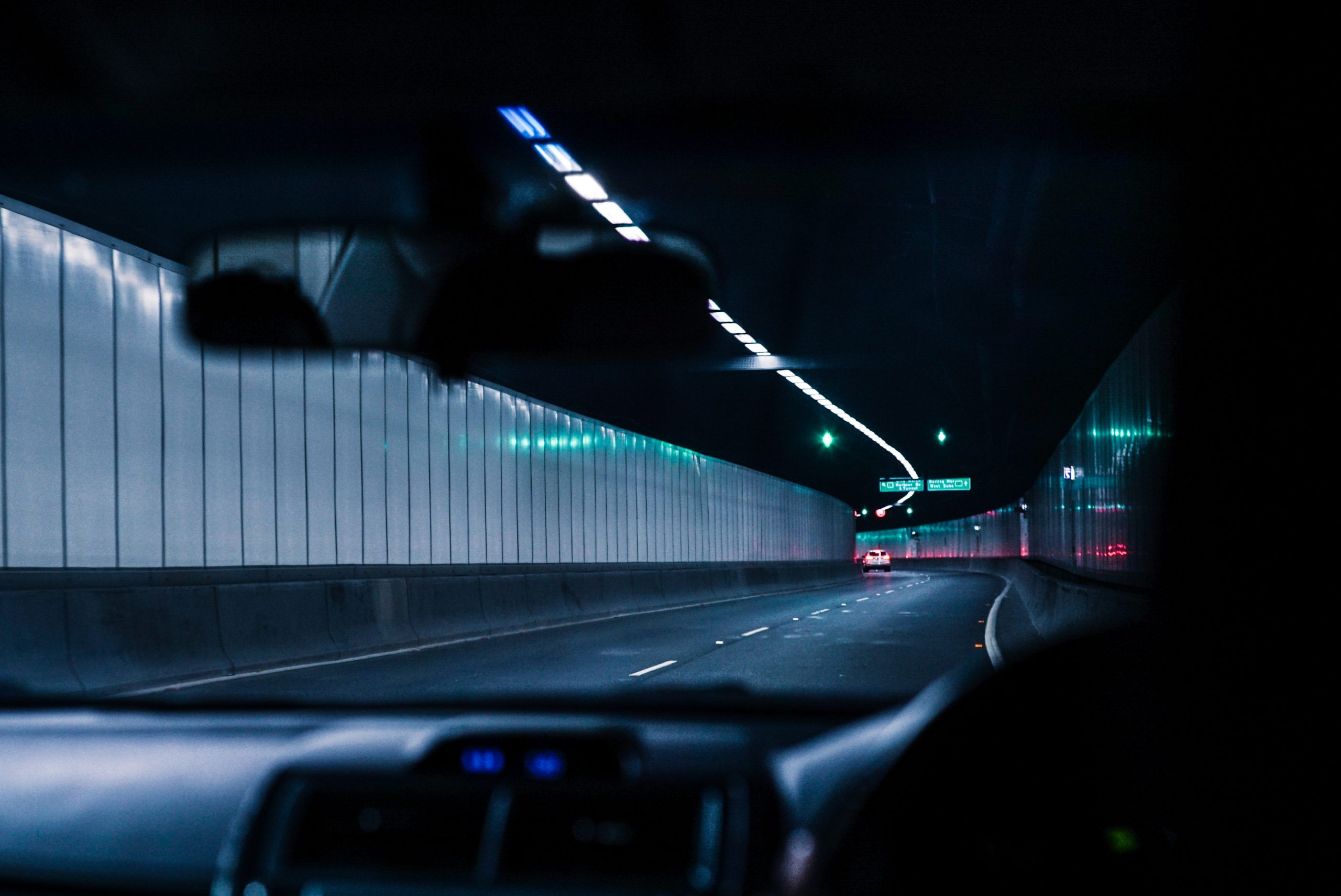 How Dangerous is Driving at Night in Delaware?