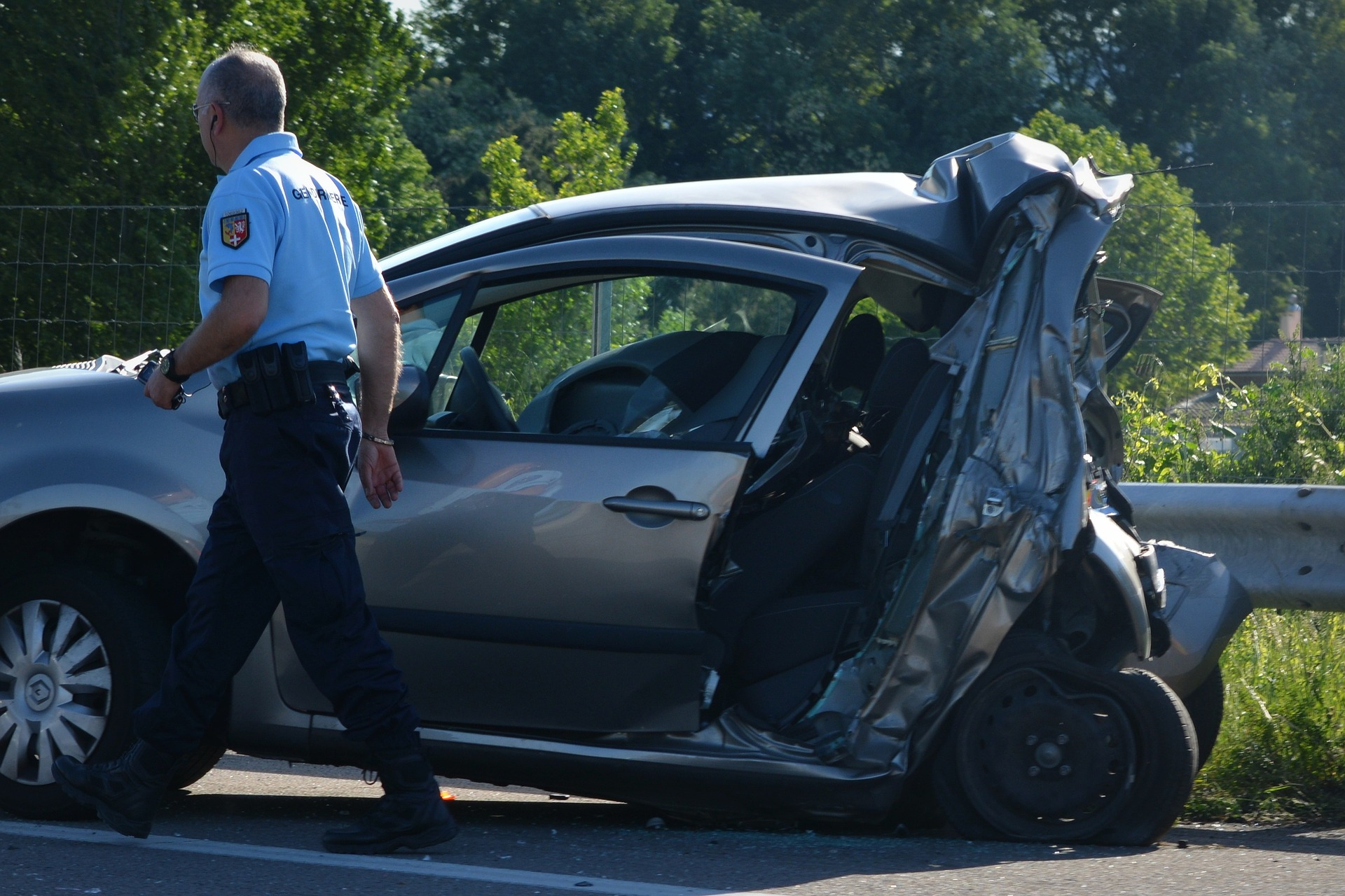 Ways to Avoid the Most Common Types of Delaware Car Accidents