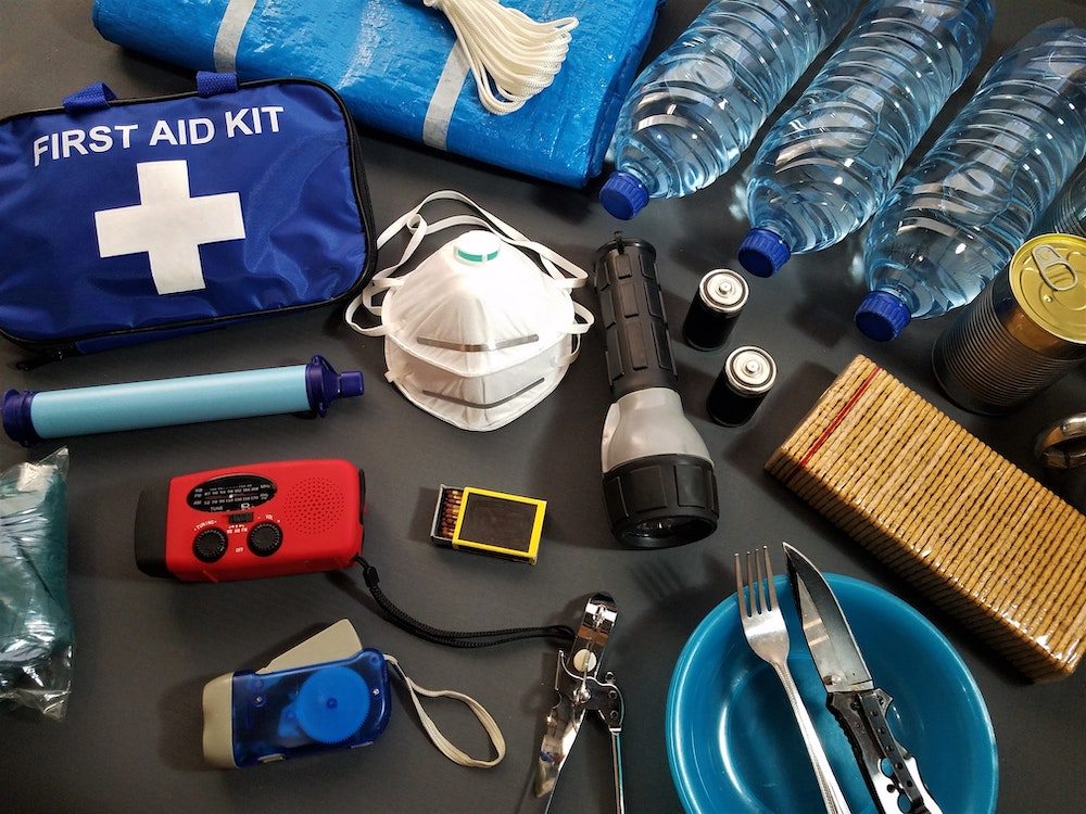 What Should I Include in My Car Accident Emergency Kit?